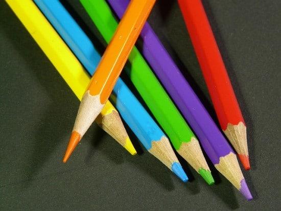 Ý nghĩa của từng màu sắc trong thiết kế in ấn