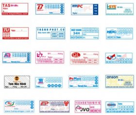 Một số điều cần nhớ khi in tem vỡ