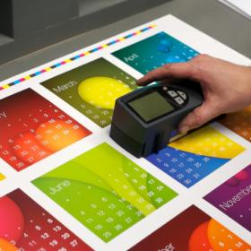 Sử ảnh hưởng độ dày của mực in đến chất lượng in ấn