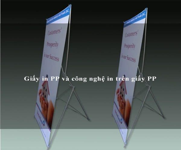 Giấy in PP và công nghệ in trên giấy PP 4